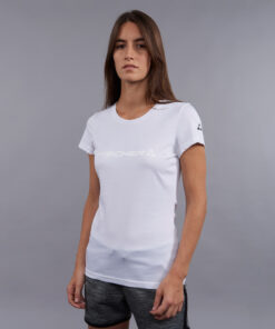 1.FISCHER WOMEN T-SHIRT WHITE